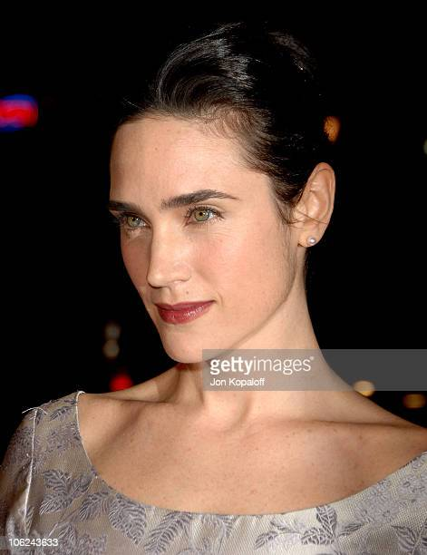 Jennifer Connelly during Blood Diamond Los Angeles Premiere Arrivals at Grauman's Chinese Theater in Hollywood California United States