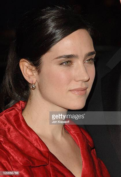Jennifer Connelly during Firewall Los Angeles Premiere Arrivals at Grauman's Chinese Theatre in Hollywood California United States