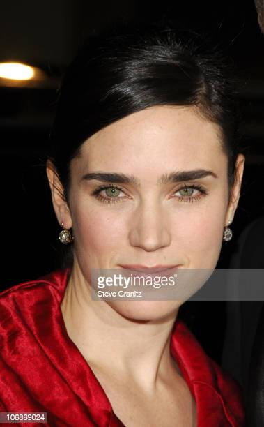 Jennifer Connelly during 'Firewall' Los Angeles Premiere Arrivals at Grauman's Chinese Theatre in Los Angeles California United States