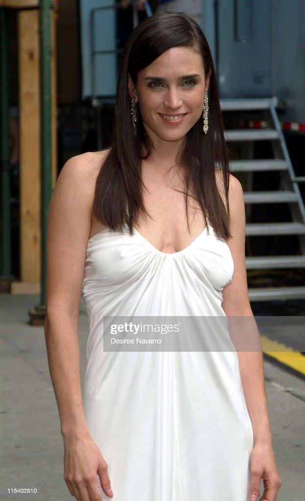 Jennifer Connelly horseback