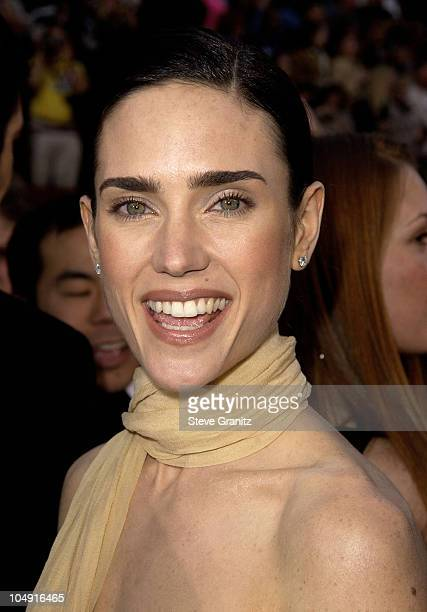 Jennifer Connelly during The 74th Annual Academy Awards Arrivals at Kodak Theater in Hollywood California United States