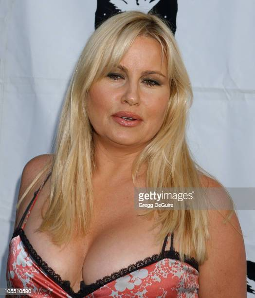 Jennifer Coolidge during 11th Annual Angel Awards Arrivals at Project Angel Food in Los Angeles California United States