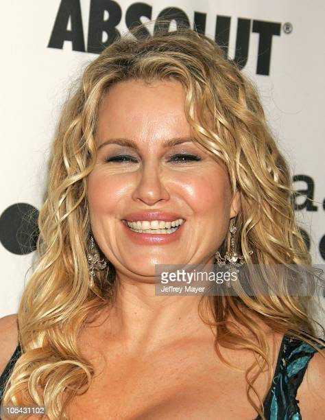Jennifer Coolidge during 16th Annual GLAAD Media Awards Arrivals at Kodak Theatre in Hollywood California United States
