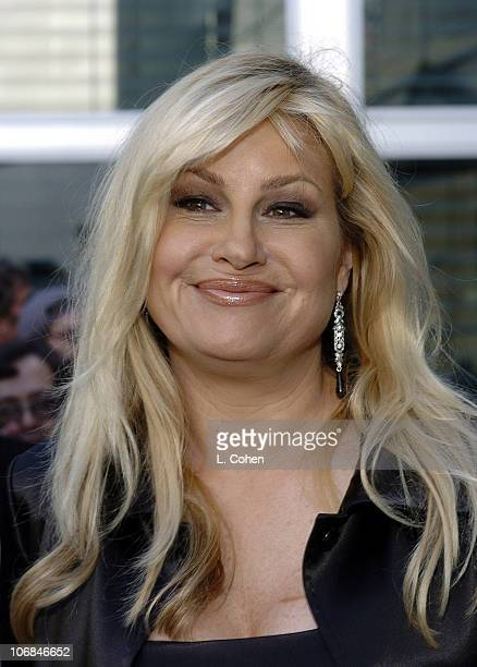 Jennifer Coolidge during 'Lemony Snicket's A Series of Unfortunate Events' Los Angeles Premiere Red Carpet at Cinerama Dome in Los Angeles California...