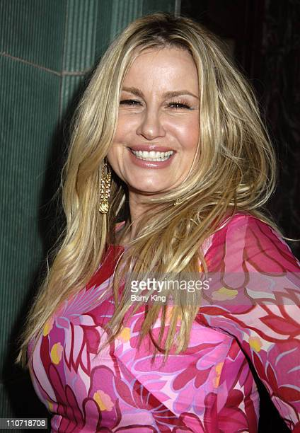Jennifer Coolidge during The Trevor Project's Cracked Xmas 8 Red Carpet at The Wiltern in West Hollywood California United States