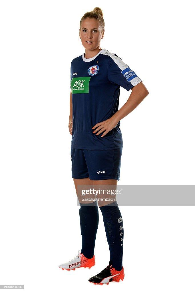 1. FFC Turbine Potsdam - Allianz Women's Bundesliga Club Tour
