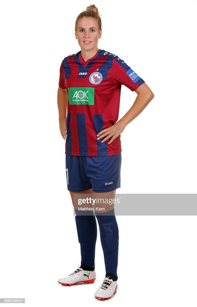 Turbine Potsdam - Allianz Frauen Bundesliga Club Tour