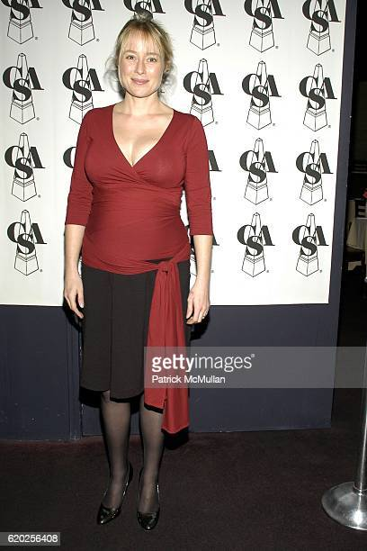 Jennifer Ehle attends 24TH Annual Artios Awards at Caroline's on November 10 2008 in New York City