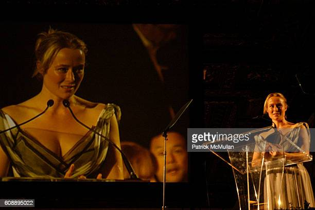 Jennifer Ehle attends THE NEW YORK PUBLIC LIBRARY 2007 LIBRARY LIONS BENEFIT at The New York Public Library on November 5 2007 in New York City