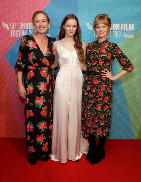 """GBR: """"Saint Maud"""" European Premiere - 63rd BFI London Film Festival"""