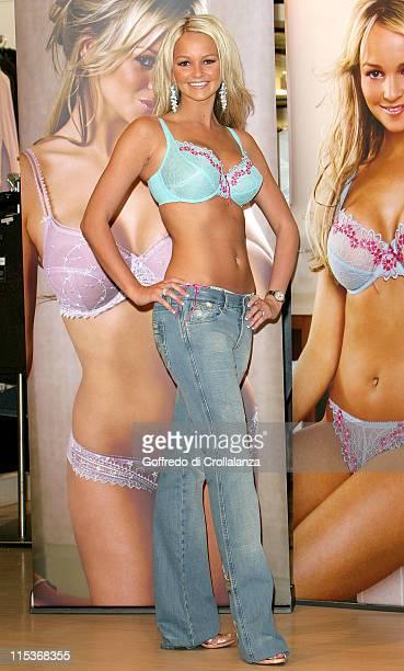 Jennifer ellison topless calendar girls #9