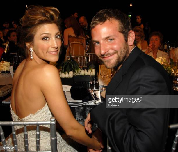 Jennifer Esposito and Bradley Cooper 10618_km0768JPG