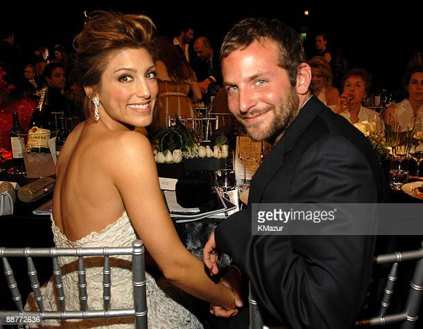 Jennifer Esposito and Bradley Cooper 10618_km0769JPG