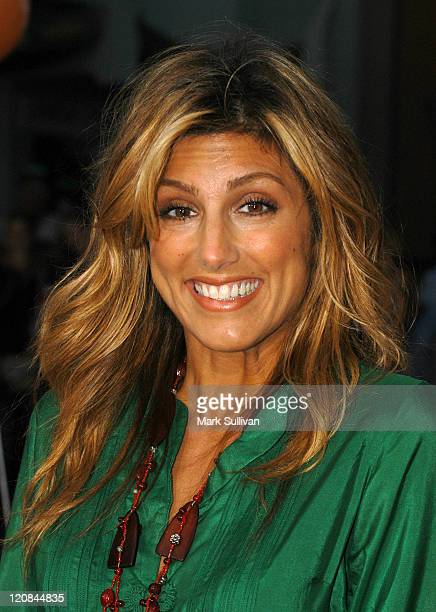 """Jennifer Esposito during """"LA Twister"""" Premiere - Arrivals at Grauman's Chinese Theatre in Hollywood, California, United States."""