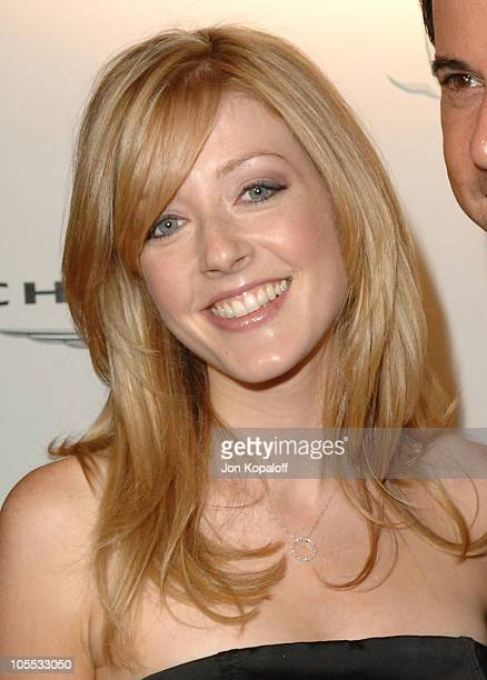 Jennifer Finnigan during 8th Annual Lili Claire Foundation Benefit at Beverly Hilton Hotel in Beverly Hills, California, United States.