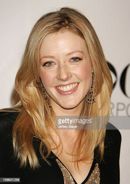 Jennifer Finnigan during CBS/Paramount/UPN/Showtime/King World 2006 TCA Winter Press Tour Party Arrivals at The Wind Tunnel in Pasadena California...