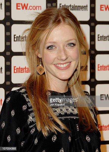 Jennifer Finnigan during Entertainment Weekly Magazine Celebrates The 2006 Photo Issue at Quixote Studios in West Hollywood California United States