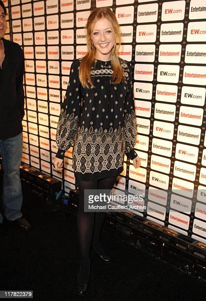 Jennifer Finnigan during Entertainment Weekly Magazine Celebrates The 2006 Photo Issue at Quixote Studio in Hollywood California United States