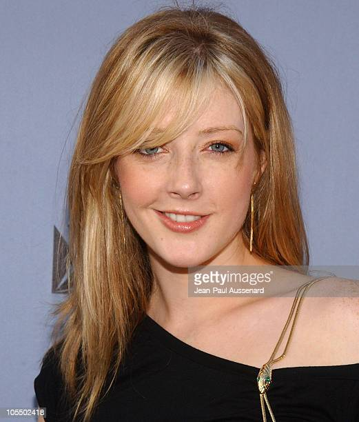 Jennifer Finnigan during Nip/Tuck Season Two Premiere Arrivals at Paramount Theatre in Los Angeles California United States