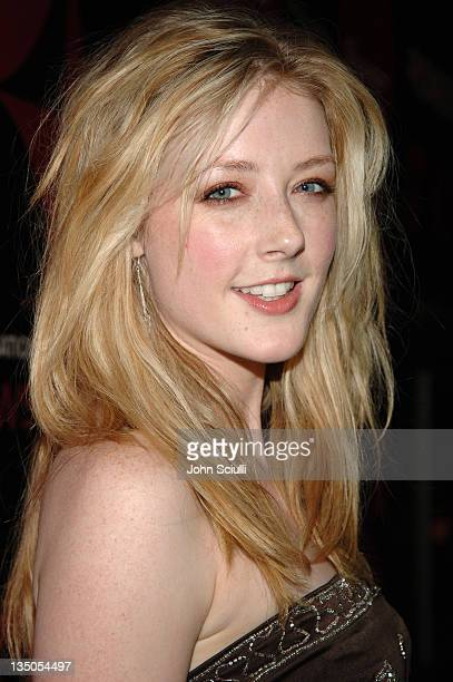 Jennifer Finnigan during Pioneer Electronics Automotive Navigation Systems Launch Party Red Carpet at Montmartre Lounge in Hollywood California...