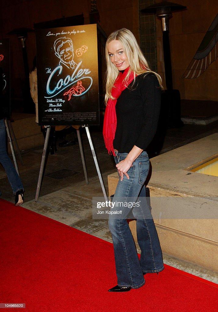 """The Cooler"" - Los Angeles Premiere"