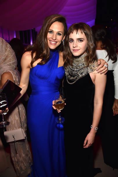 2018 Vanity Fair Oscar Party Hosted By Radhika Jones - Inside Photos ...