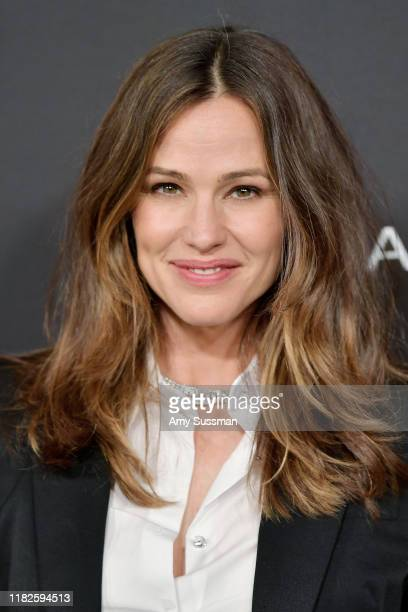 Jennifer Garner attends the 2019 InStyle Awards at The Getty Center on October 21, 2019 in Los Angeles, California.