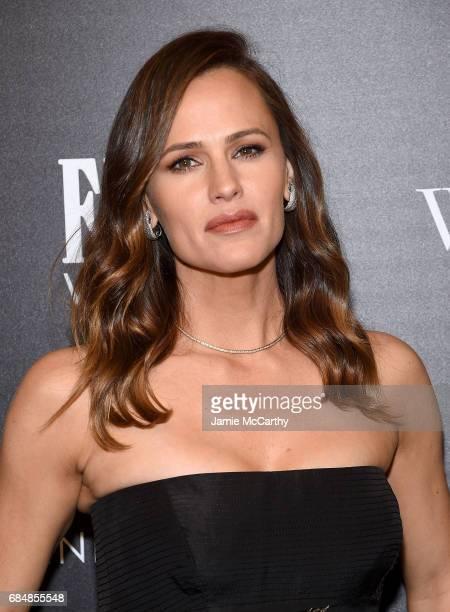 Jennifer Garner attends The Cinema Society Hosts A Screening Of IFC Films' 'Wakefield' at Landmark Sunshine Cinema on May 18 2017 in New York City
