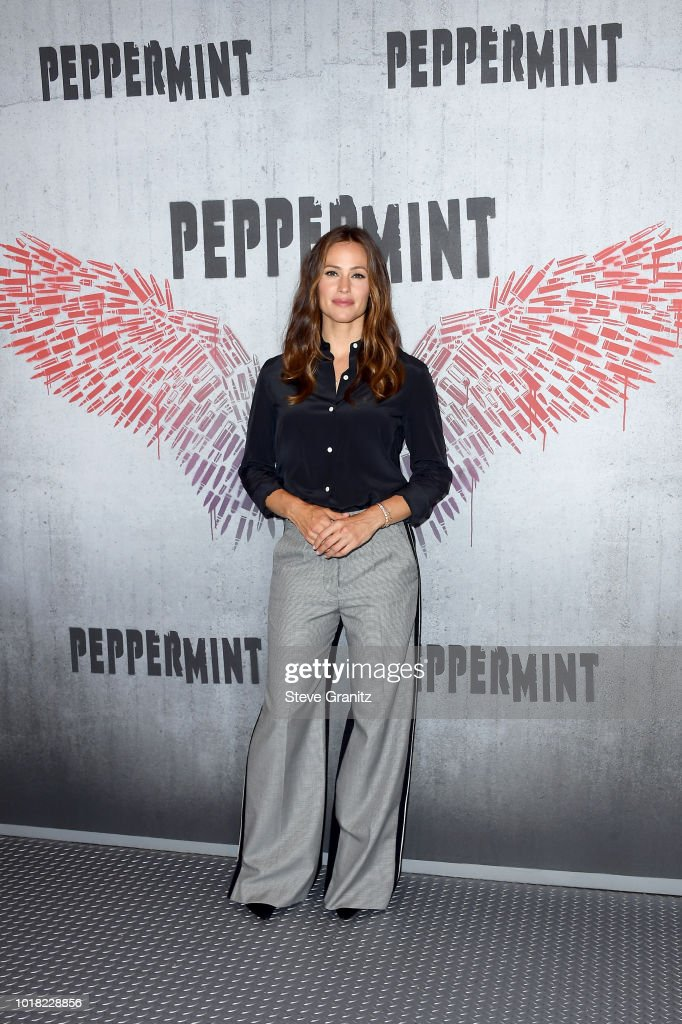 "Photo Call For STX Films' ""Peppermint"""