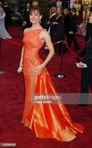 Jennifer Garner during 76th Annual Academy Awards - Arrivals by Gregg DeGuire at Kodak Theatre in Hollywood, California, United States.