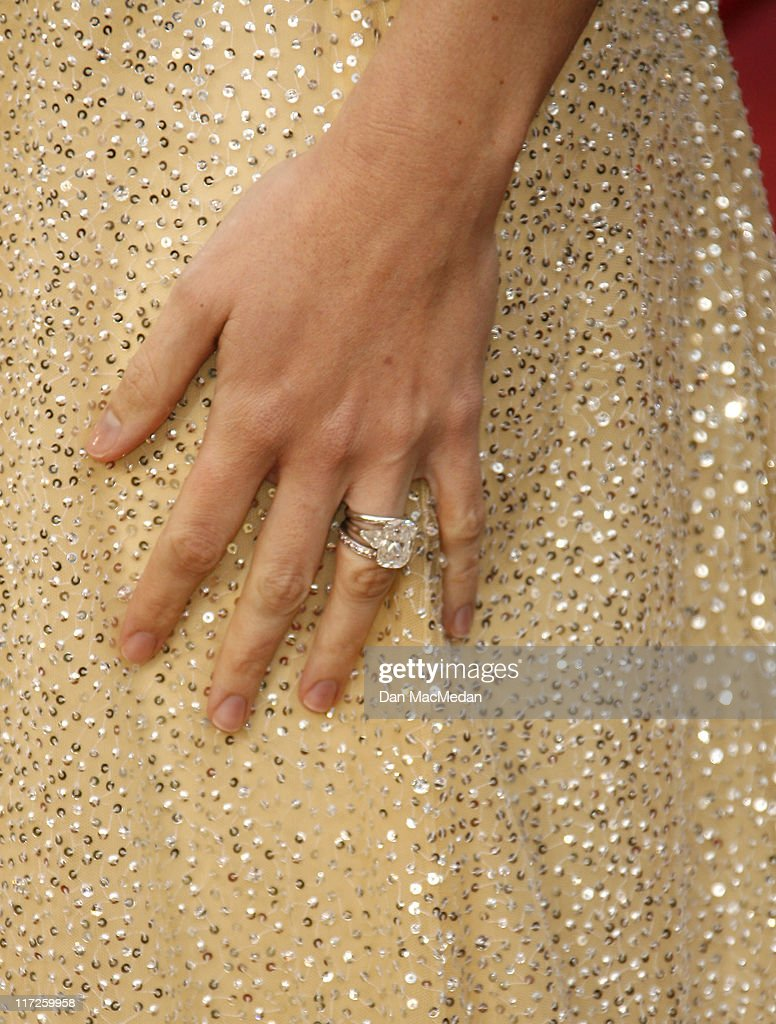Jennifer Garner During The 78th Annual Academy Awards Arrivals At Kodak  Theatre In Hollywood California United