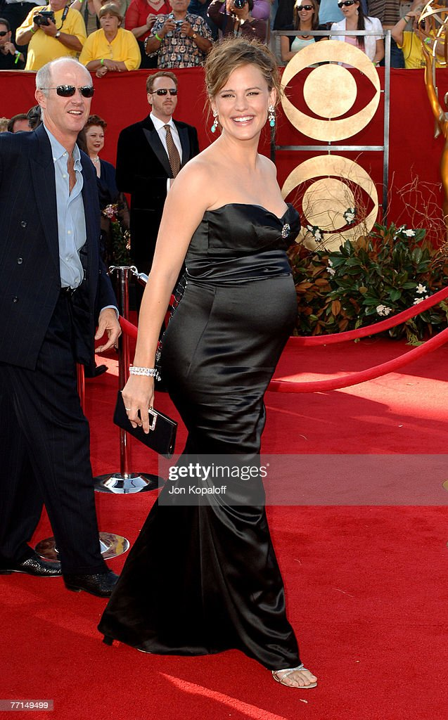 57th Annual Primetime Emmy Awards - Arrivals : News Photo