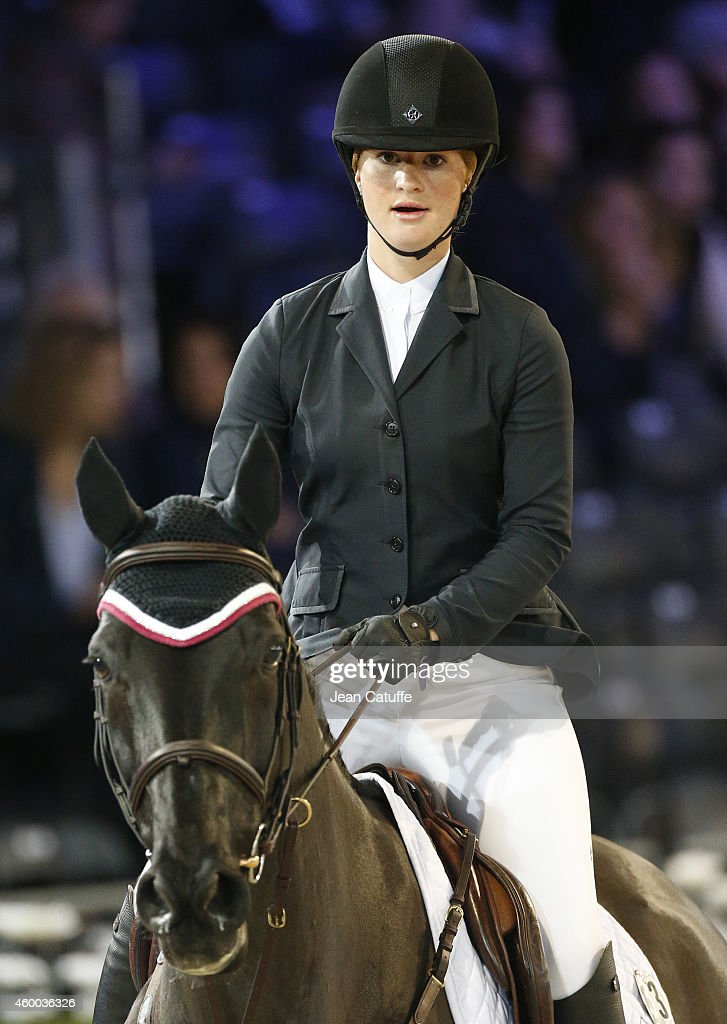 Gucci Paris Masters 2014 - Day 2
