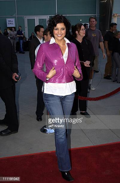 Jennifer Gimenez during Hollywood Film Festival Closing Night Premiere of Narc at Arclight Cinema in Hollywood Ca
