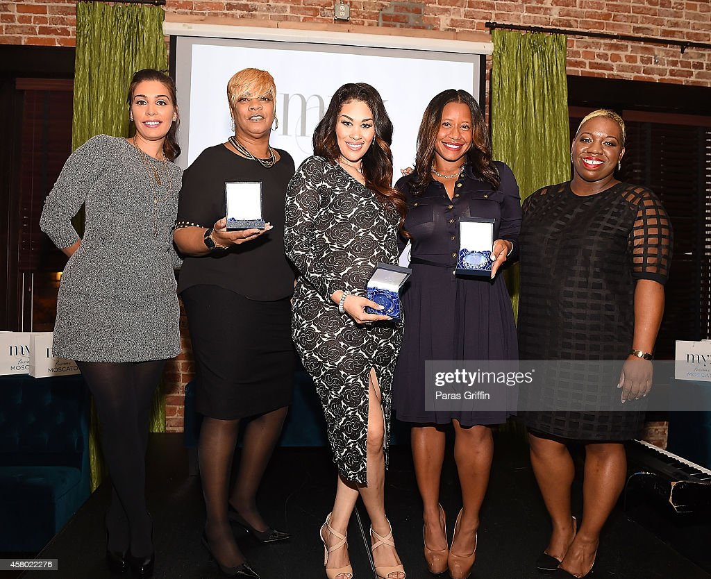 ASCAP Rhythm And Soul Presents Women Behind The Music, ATL Edition : News Photo