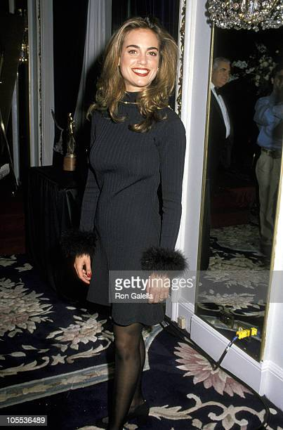 Jennifer Grant during 11th Annual Princess Grace Awards October 3 1994 at Plaza Hotel in New York City New York United States