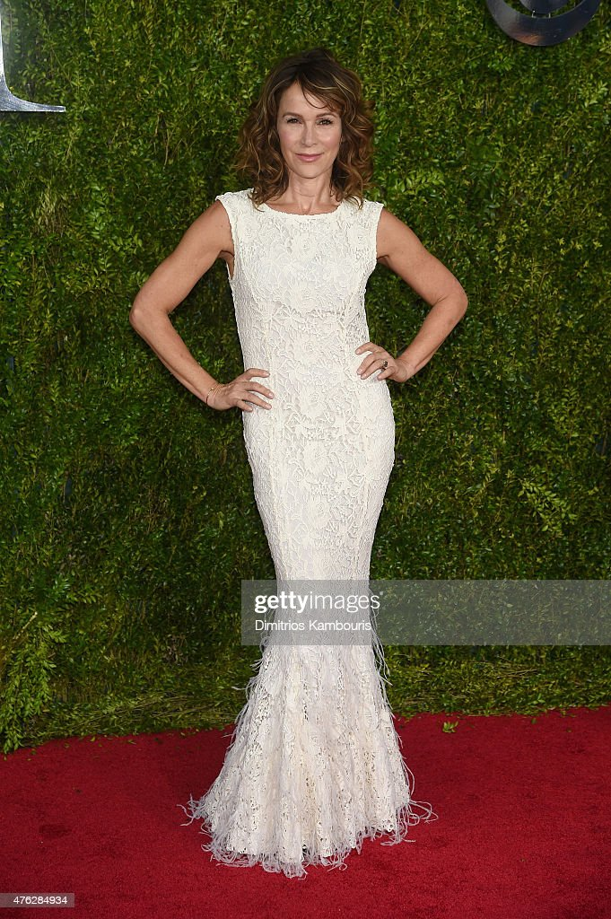 2015 Tony Awards - Arrivals