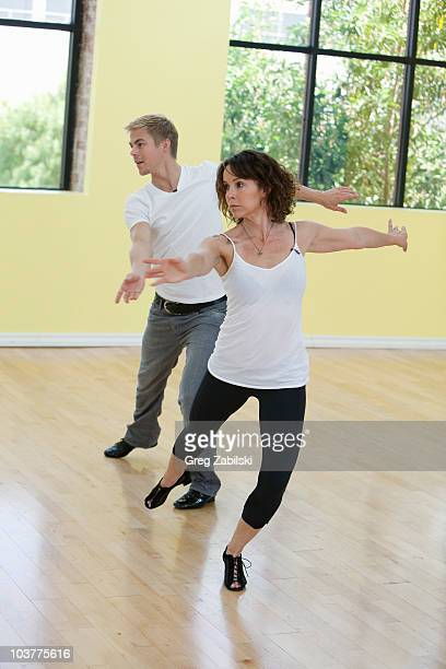 """Jennifer Grey is best known for her starring roles in the iconic movies """"Dirty Dancing"""" and """"Ferris Bueller's Day Off."""" She joins two-time mirror..."""