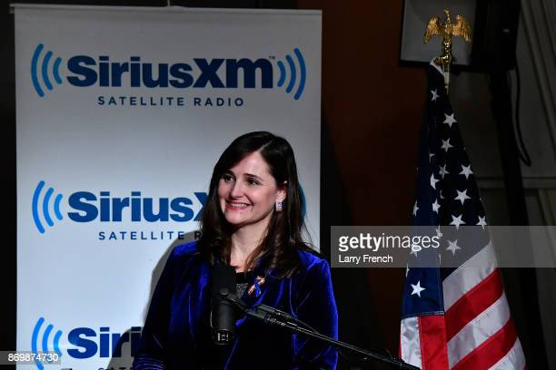 Jennifer Hammond hosts Healing Our Heroes a Veteran's Day special on SiriusXM's Urban View Channel featuring a panel discussion on helping veterans...
