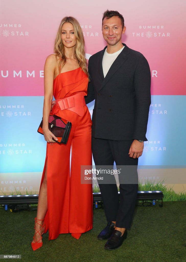 Summer & The Star Official Launch - Arrivals