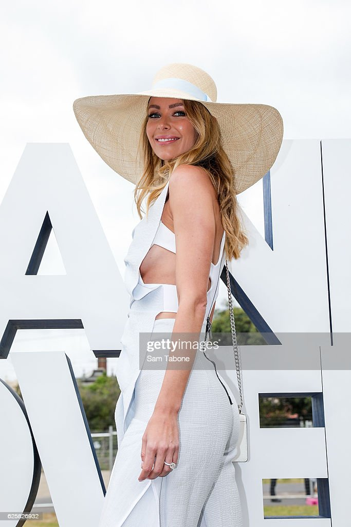Socials At Polo In The City