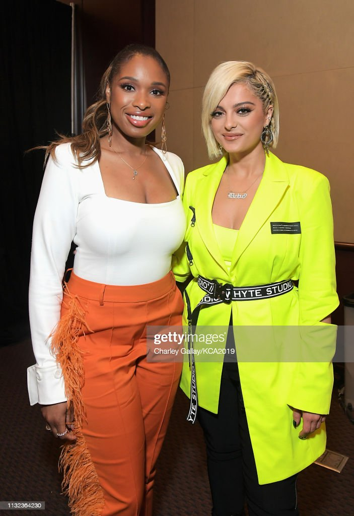 CA: Nickelodeon's 2019 Kids' Choice Awards - Green Room