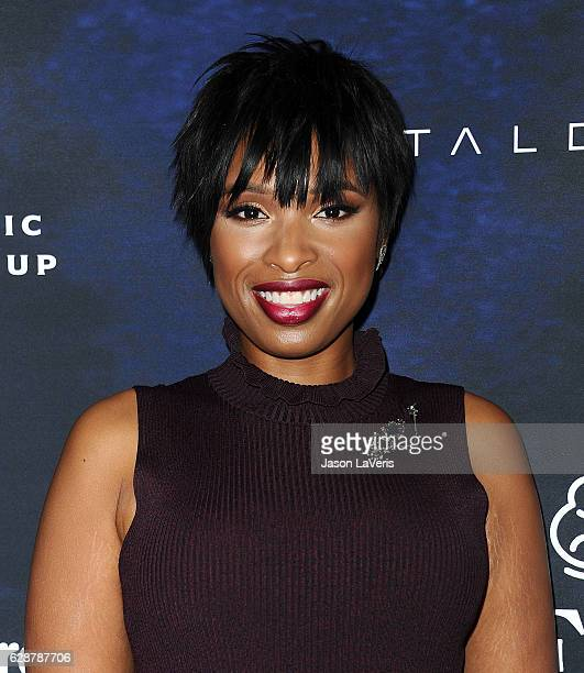 Jennifer Hudson attends the 2016 March of Dimes Celebration of Babies at the Beverly Wilshire Four Seasons Hotel on December 9 2016 in Beverly Hills...
