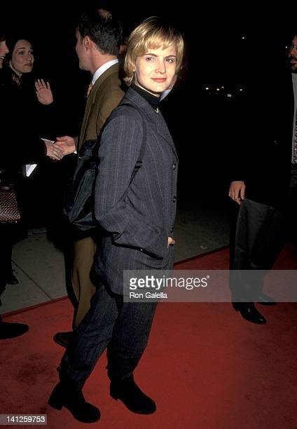 Jennifer Jason Leigh at the Premiere of 'From Dusk Till Dawn' Pacific's Cinerama Dome Hollywood