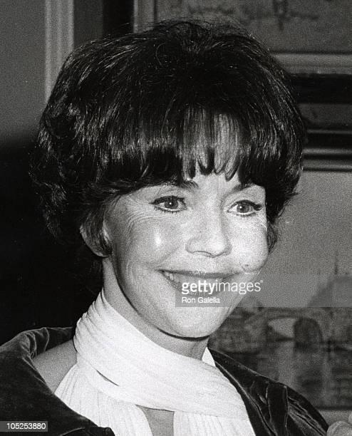 Jennifer Jones during Honoring Returned Vietnam POWs 1973 at Beverly Wilshire Hotel in Beverly Hills California United States