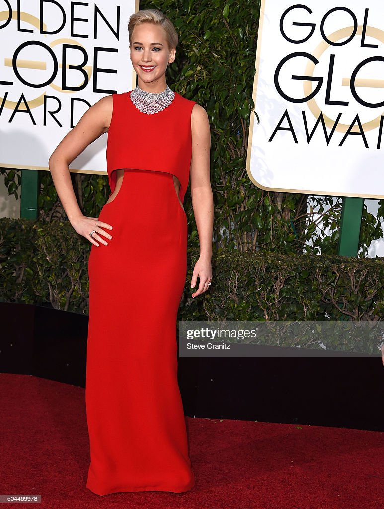 73rd Annual Golden Globe Awards - Arrivals : ニュース写真