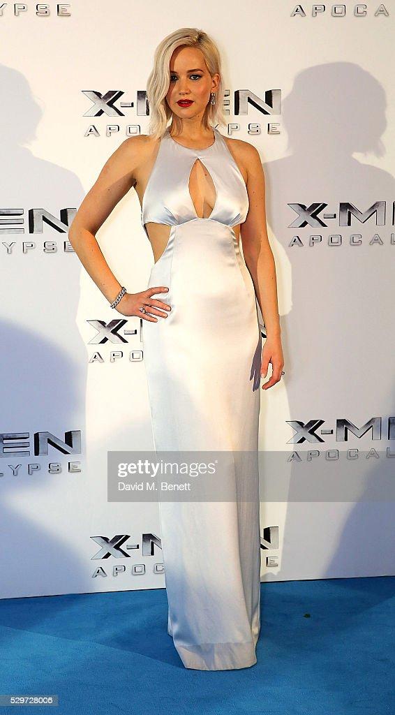 """X-Men: Apocalypse"" - Global Fan Screening - VIP Arrivals : News Photo"