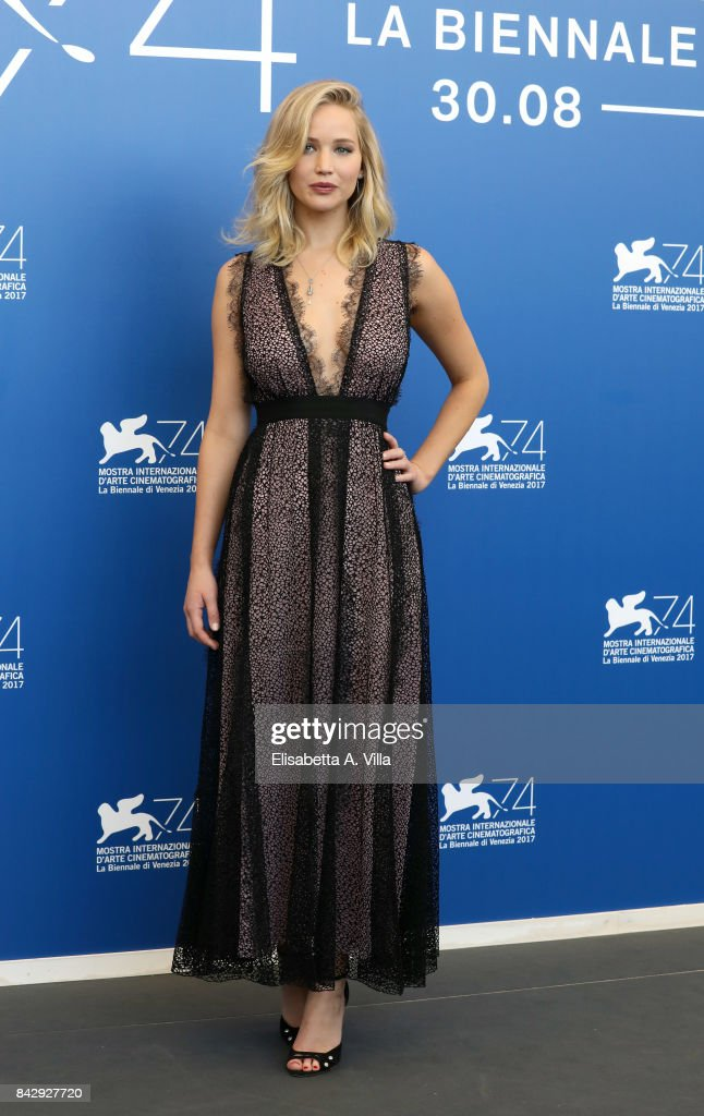 mother! Photocall - 74th Venice Film Festival : News Photo