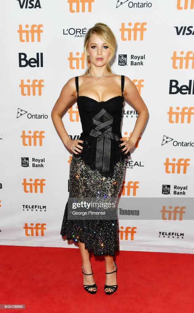 "2017 Toronto International Film Festival - ""mother!"" Premiere"