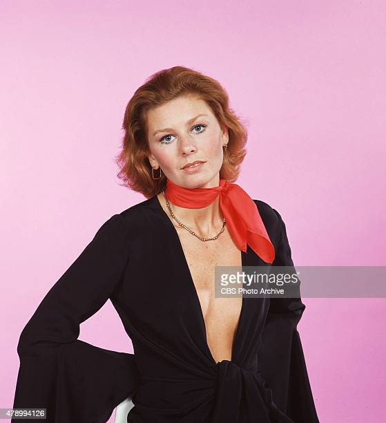Jennifer Leak on THE YOUNG AND THE RESTLESS Image dated January 1 1974
